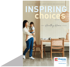 Inspiring Choices 2020 Healthy Home Edition